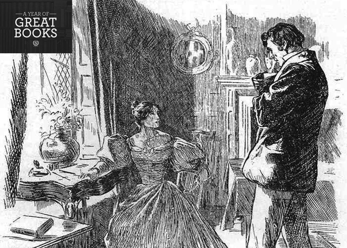 meaning of jane eyre