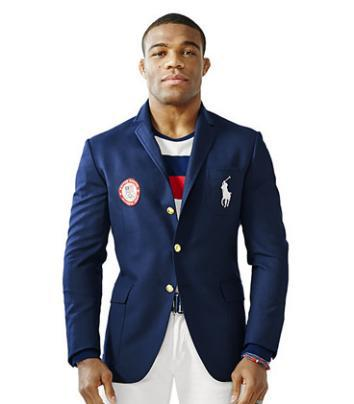 f025198f3d1 Ralph Lauren s 2016 opening ceremony outfits for Team USA are ...