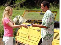 Still from 50 First Dates