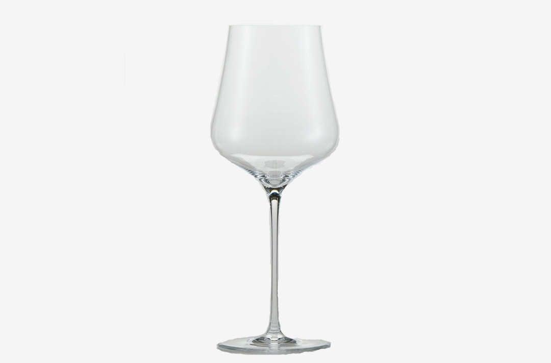 Gabriel-Glas glass.