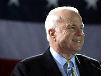John McCain. Click image to expand.