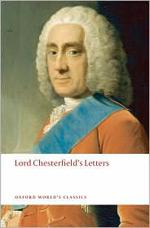 Letters of Lord Chesterfield