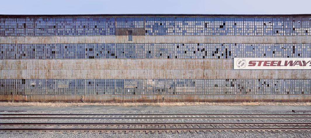 Steelways Shipyard, Newburgh, NY