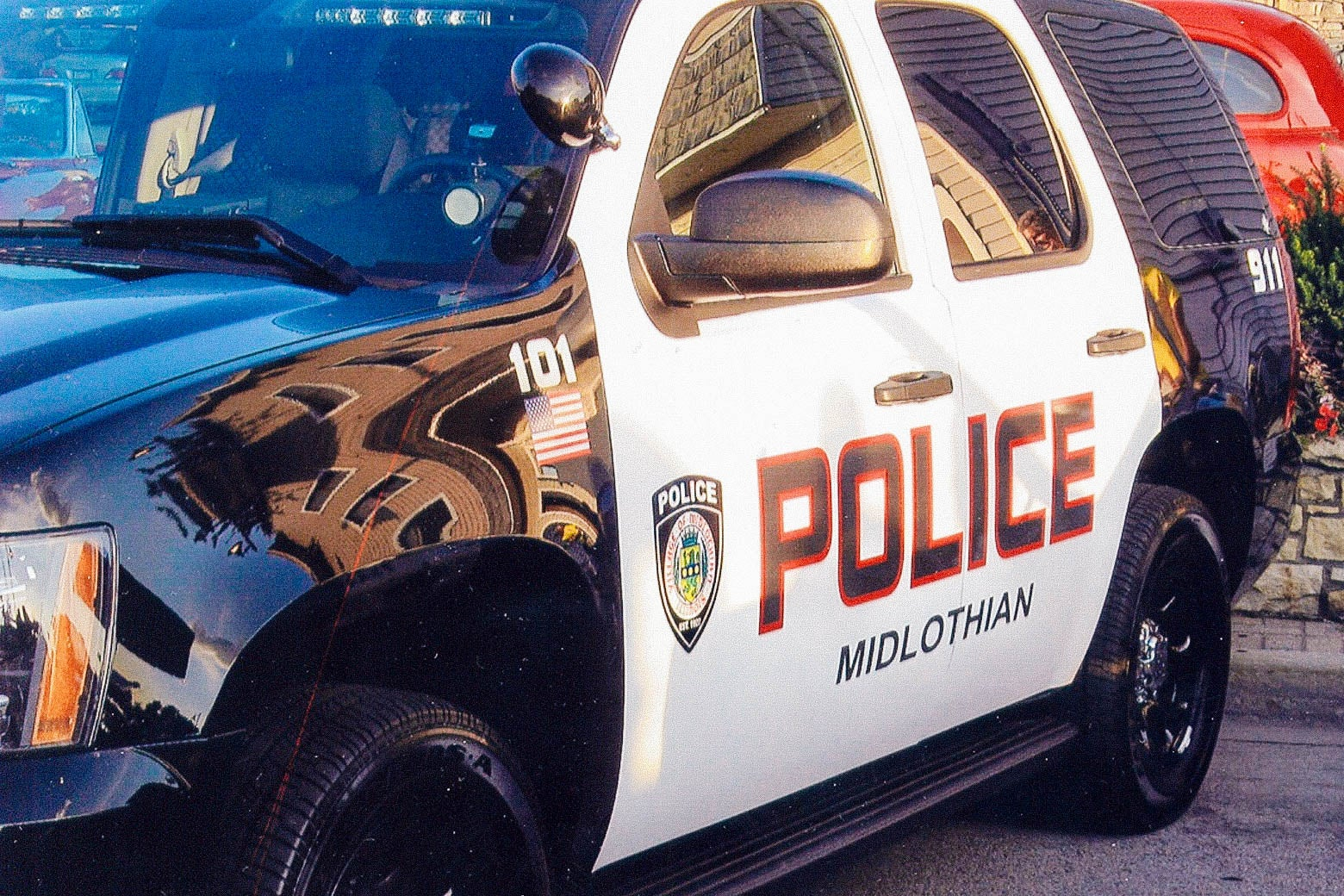 The Midlothian Police Department
