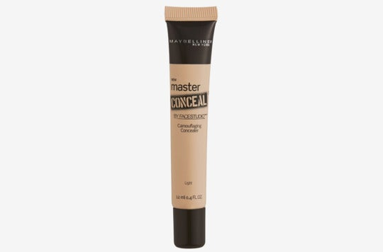 Maybelline Facestudio concealer.