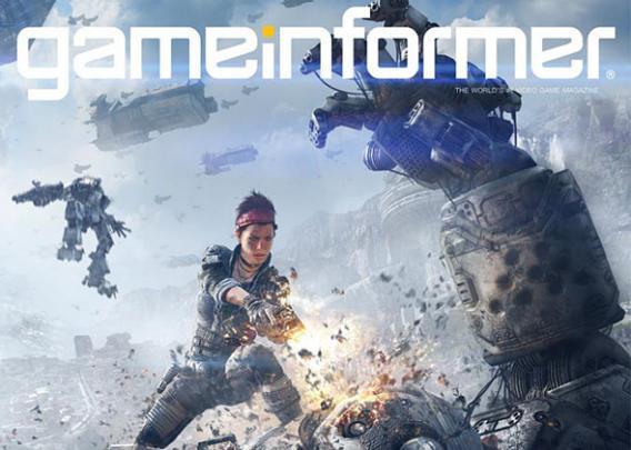 Game Informer: July 2013