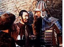 The Fall of Otrar, Ardak Amirkulov