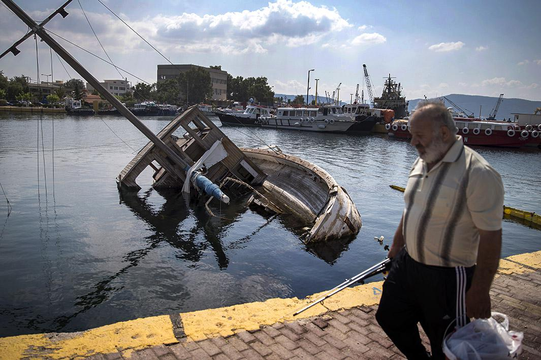 Greece and its creditors can seal a debt deal one week left to a