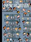 The New Yorker magazine.