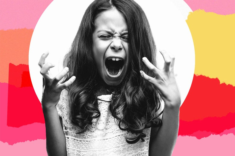 My teenage daughter uses anger and aggression to deal with traumatic