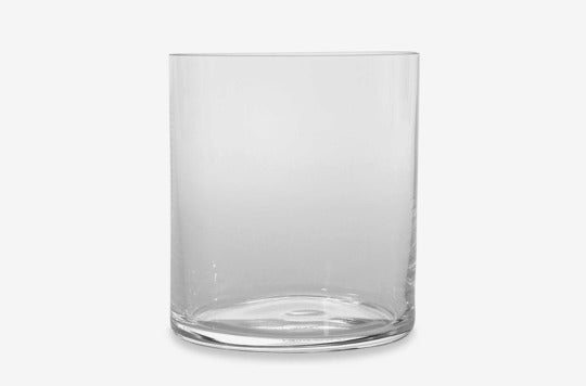 Luigi Bormioli Top Class Double Old Fashioned Glass.