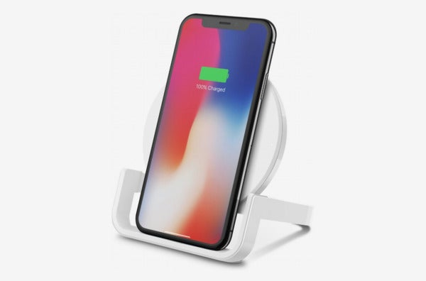 Belkin Boost Up Wireless Charging Stand (10W Stand).