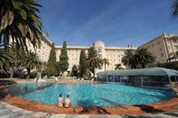 Argentino Hotel.