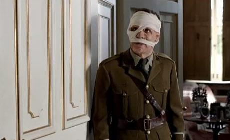 Downton Abbey, Season 2: Episode Five