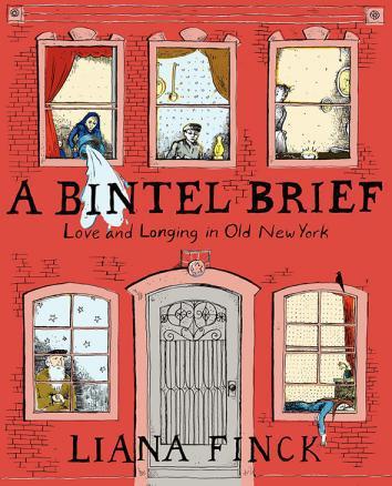 A Bintel Brief.