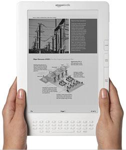 Why the newspaper still beats the Amazon Kindle