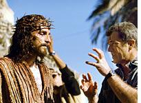Still from The Passion of the Christ