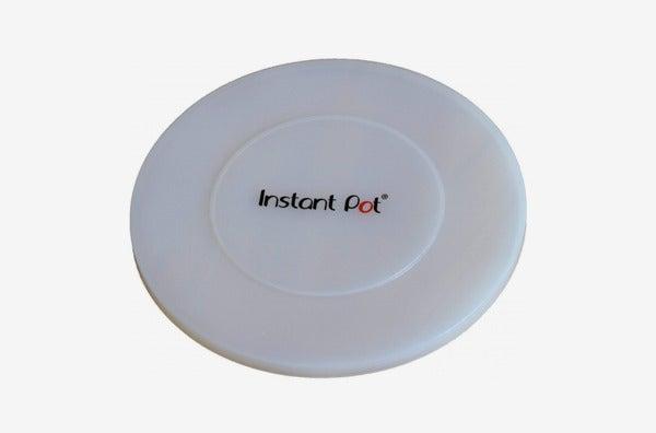 Genuine Instant Pot Silicone Lid 5 and 6 Quart.