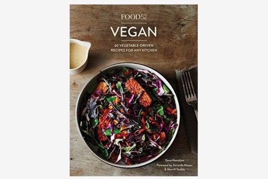 Food52 Vegan.