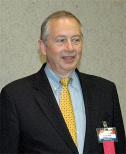 Larry Pratt.