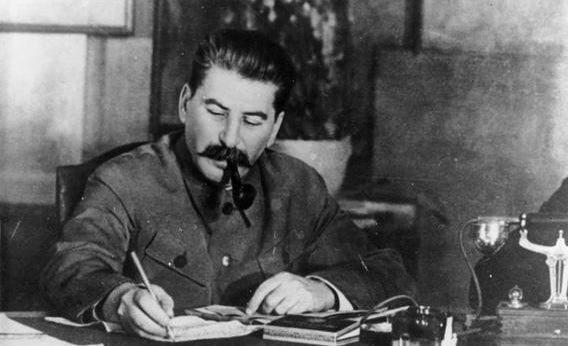 Josef Stalin, 1949.