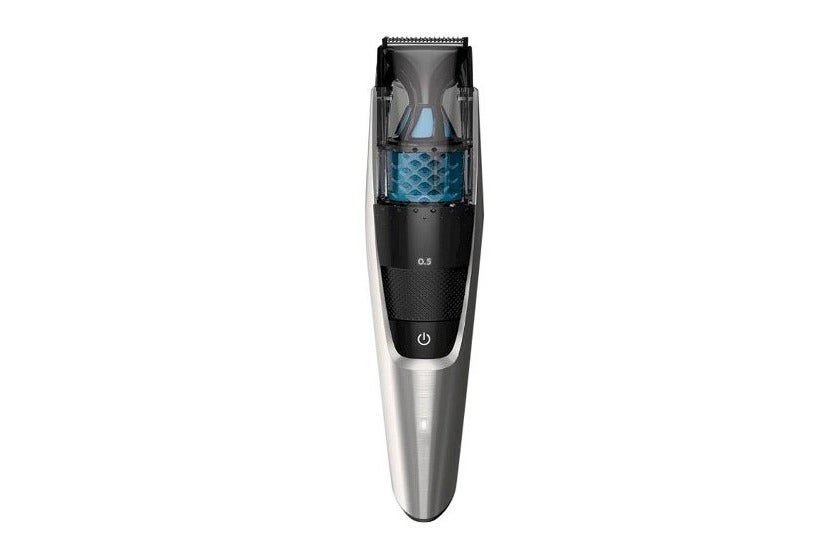 Philips Norelco beard trimmer.