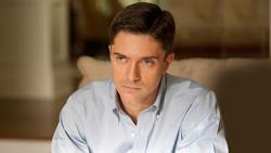 Topher Grace. Click to expand image.
