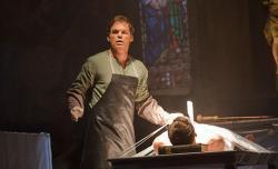 Michael C. Hall in 'Dexter.'