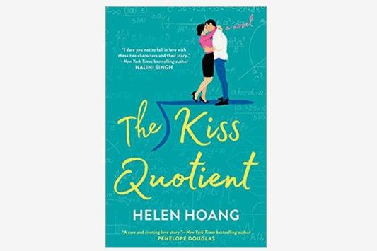 The Kiss Quotient.