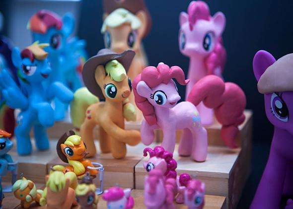 The Google user who wrote this piece may or may not be a Brony, but in any case, he'd like to keep it to himself.