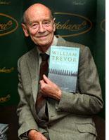 William Trevor. Click image to expand.