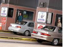 For rent: U.S. toll booths