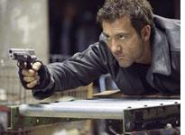 """Clive Owen in """"Shoot 'Em Up."""" Click image to expand."""