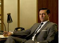 Don Draper in Mad Men. Click image to expand