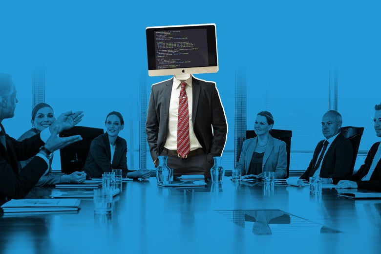 Why Not Appoint an Algorithm to Your Corporate Board?