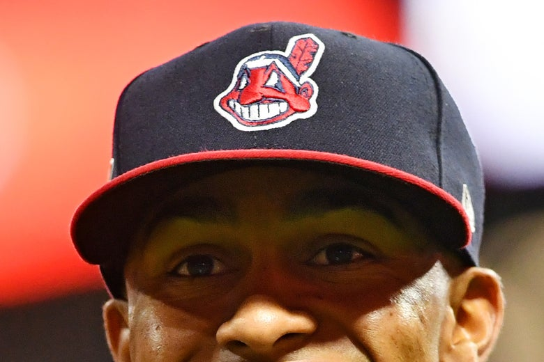 Cleveland Indians dropping Chief Wahoo from uniforms