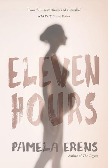 eleven hours cover.