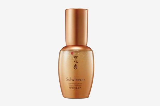 Sulawhasoo serum.