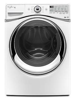 Whirlpool's moldy washing machines: America's most important class-action lawsuit.