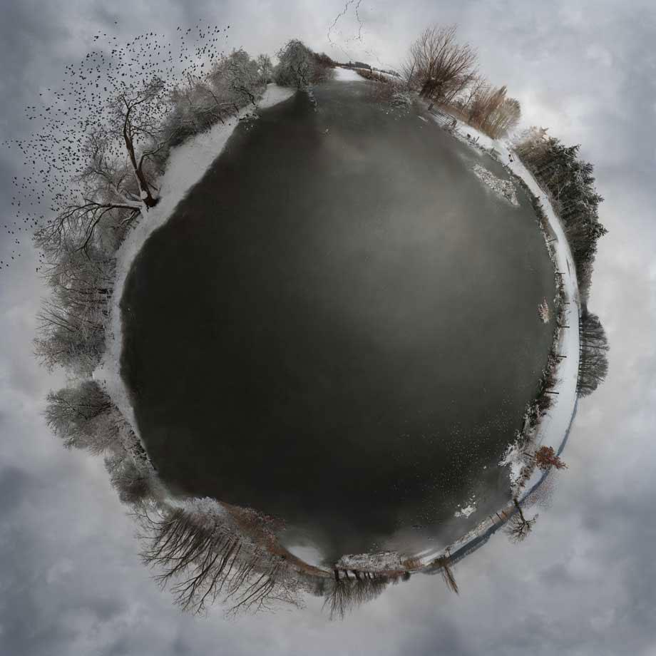 Future Memories - First Freeze - Bourgoyen Winter