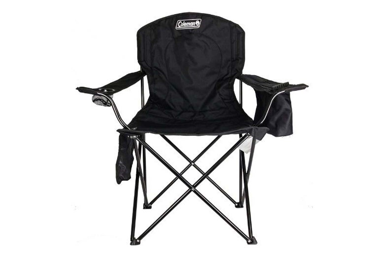 Camping chair.