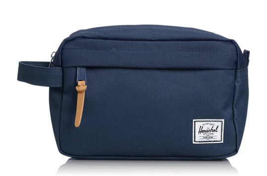 Herschel Supply Co. bag.
