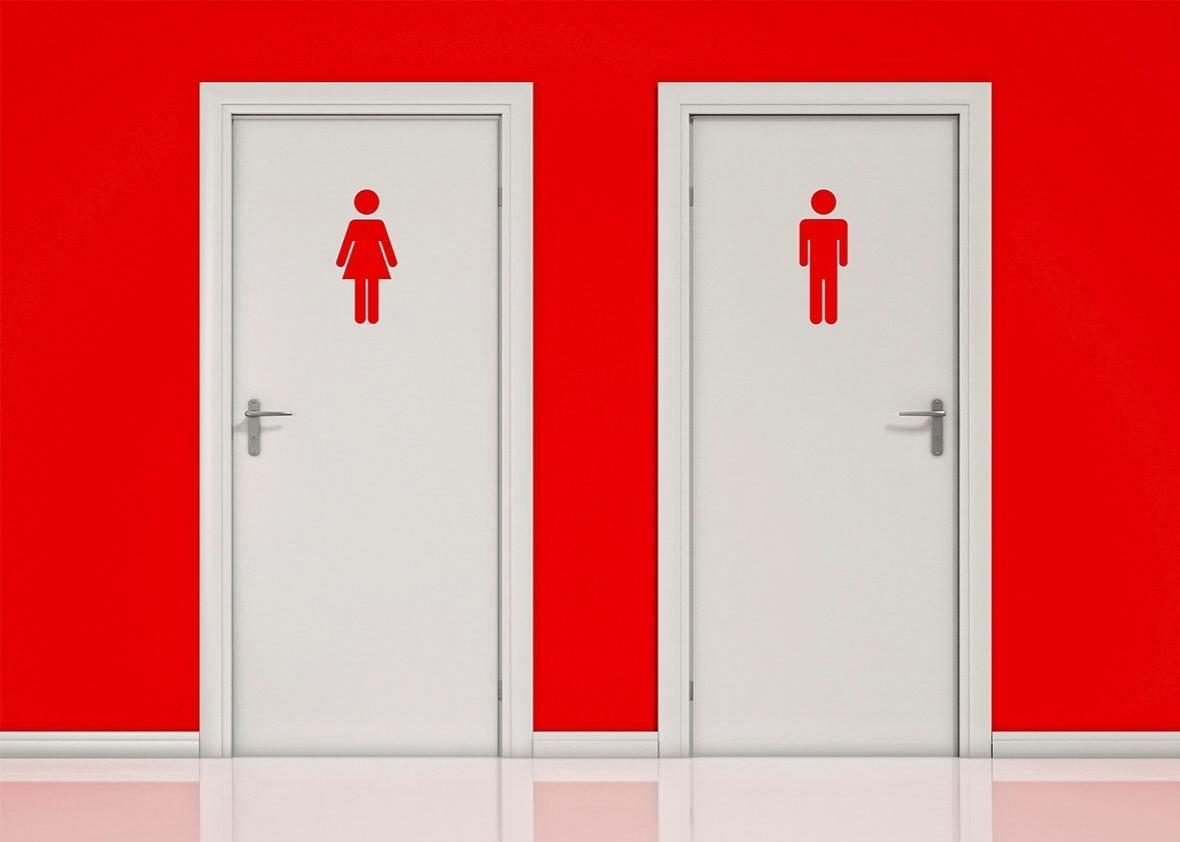 bathroom ciswomen.