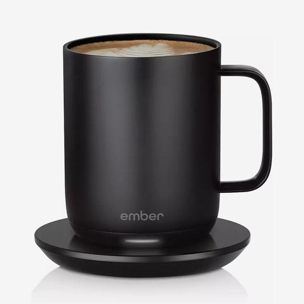 Ember Temperature-Control Ceramic Mug