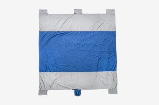 WildHorn Outfitters Sand Escape Beach Blanket.