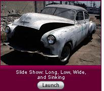 Click here to launch a slide show on GM cars alive, dead, and reborn.
