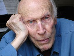 Eric Rohmer at 89. Click image to expand.