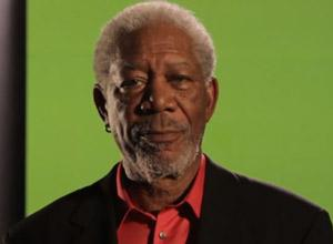 Frame of Through the Wormhole with Morgan Freeman