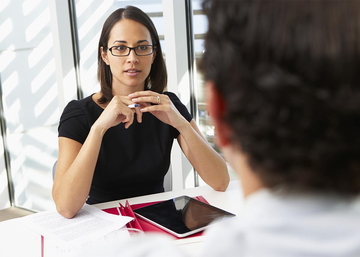 Don't teach women to negotiate their salaries  Just ban