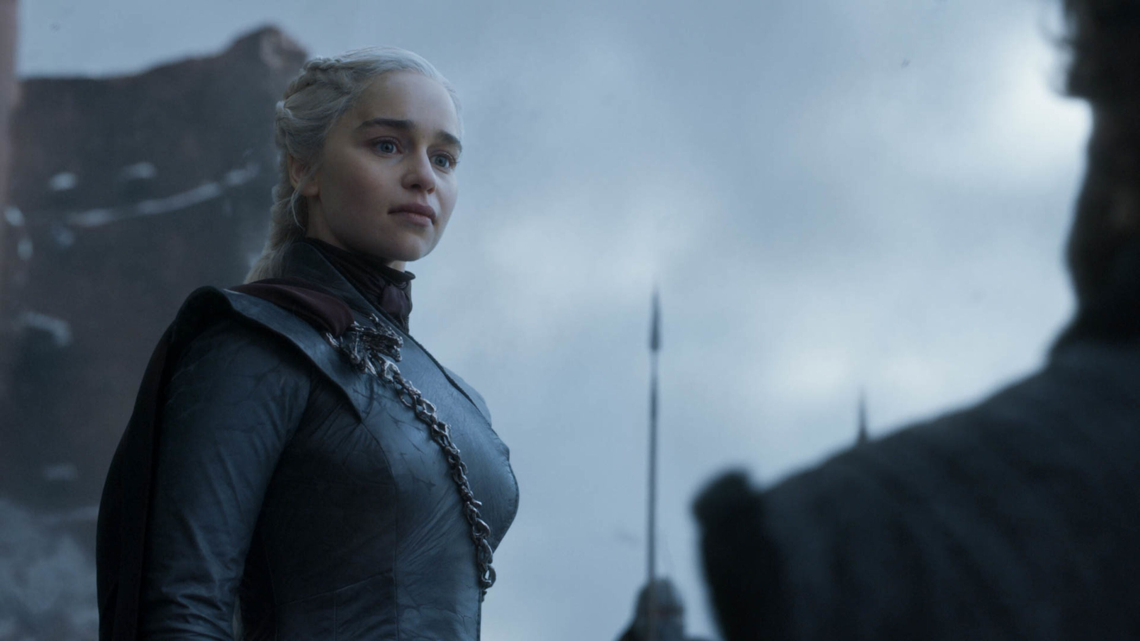 slate.com - Willa Paskin - Game of Thrones' Ending Didn't Fit the Show It Had Become